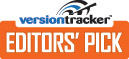 Versiontracker Editors Pick